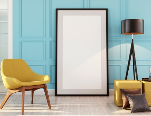 8 Paint Colors That Will Make You Rethink White